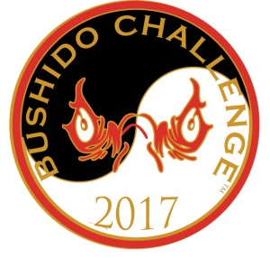Bushido Challenge logo™